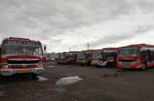 transporters strike in jammu