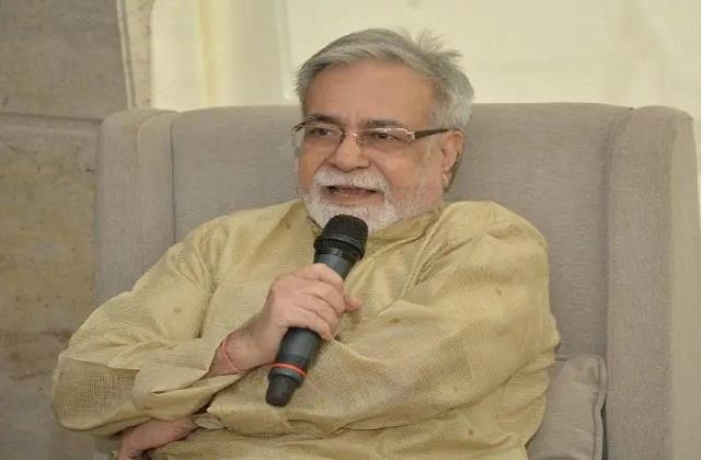 famous hindi litterateur narendra kohli dies modi bhagwat pay tribute