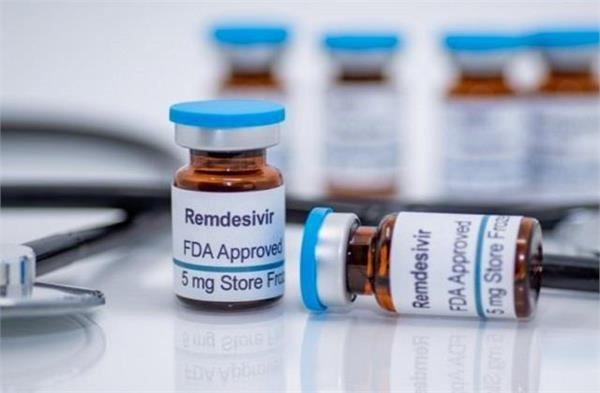approved to increase production of remedesivir to 78 lakh vials per month
