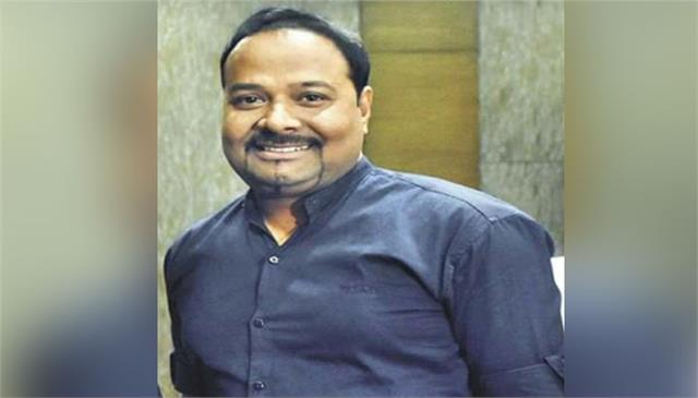 senior journalist chandan jaiswal died due to coronavirus