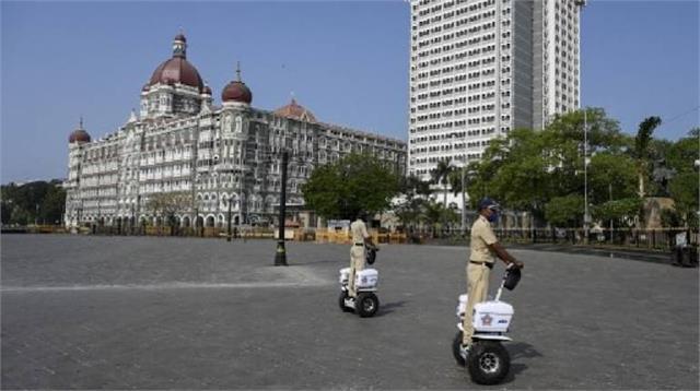 महाराष्ट्र में 15 दिनों के मिनी लॉकडाउन के बाद अब 22 अप्रैल से 1 मई तक रहेगी और कड़ी पाबंदी
