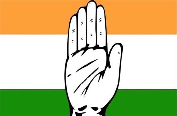 congress takes over solan municipal corporation