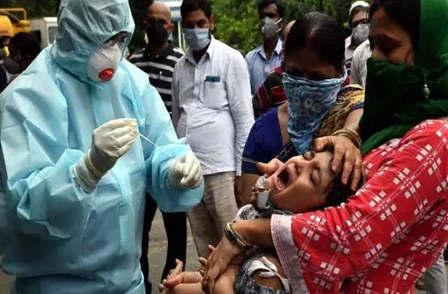 26 616 new cases of corona infection in maharashtra 48211 patients healthy