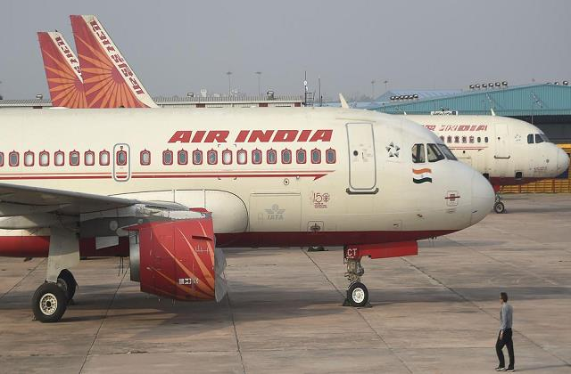air india said by the end of may all the employees will be vaccinated