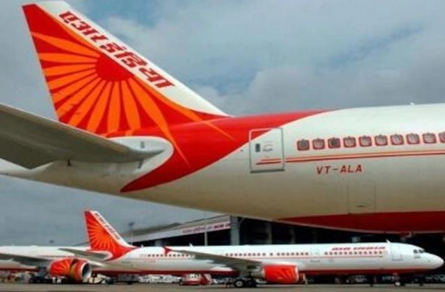 air india pilots demand reinstatement of salary paid to covid