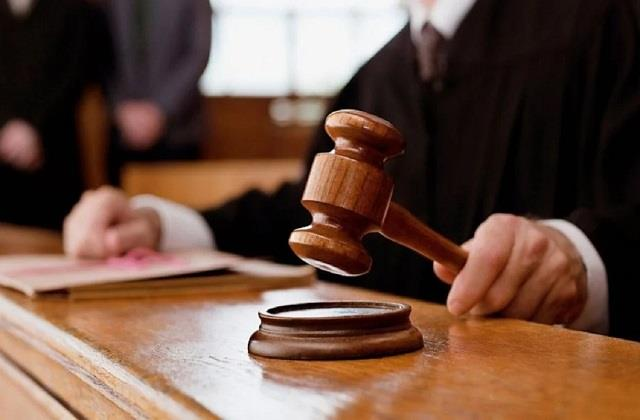 some good suggestions to reduce the burden of lawsuits on the courts