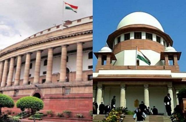 create judiciary and executive coordination in crisis