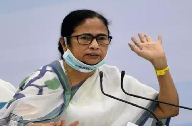 mamta banerjee personality and challenges
