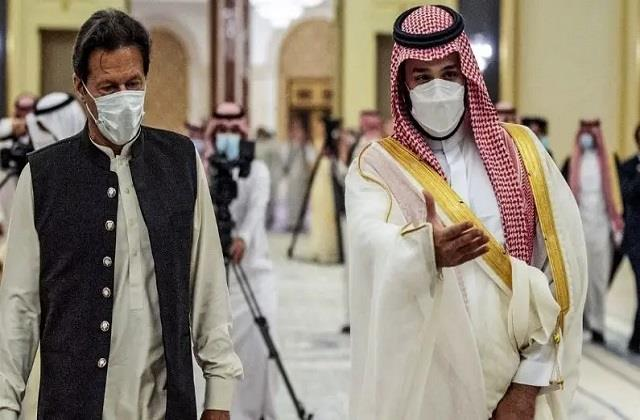 saudi arabia calls for indo pak talks for peace and stability in the region
