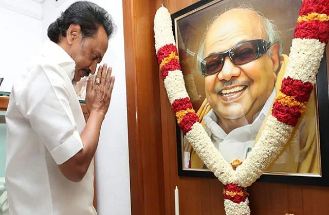 will stalin be able to become another karunanidhi