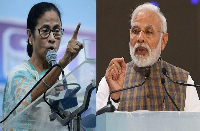 mamta is now in competition with modi