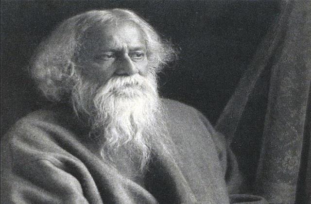 gurudev rabindranath tagore a symbol of india s cultural identity