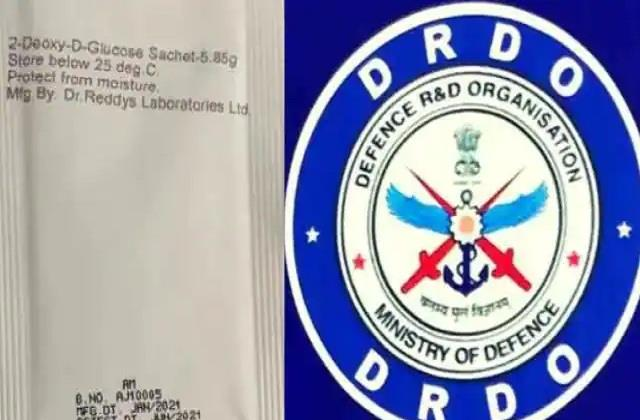 drdo anti covid drug 2dg to be launched today