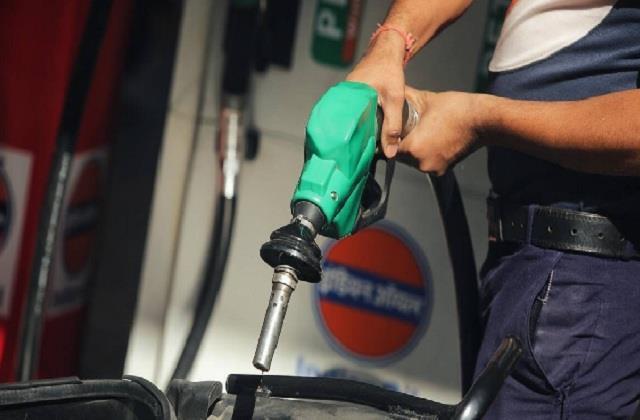 petrol disel prices