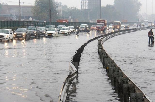 cyclone tauktae north india heavy rain