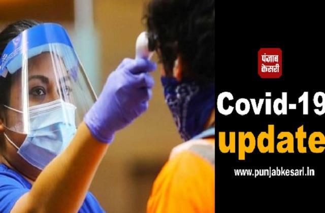 covid 19 corona bulletin