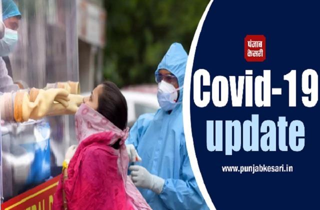 covid 19 health bulletin