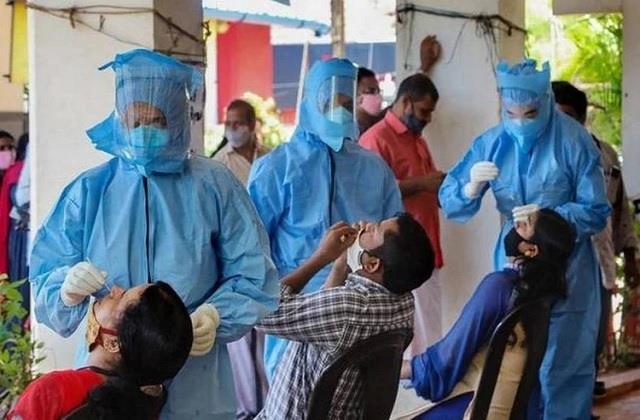 कोरोना ने भारत में फिर मचाया हाहाकार, 2 करोड़ के पार पहुंचे संक्रमण के मामले