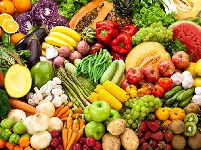 changes in prices of fixed fruit vegetables in jalandhar new list released