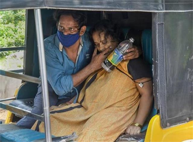 लोगों पर आई एक और बड़ी आफत! भारत में मिला कोरोना वायरस का नया स्ट्रेन 15 गुना ज्यादा खतरनाक
