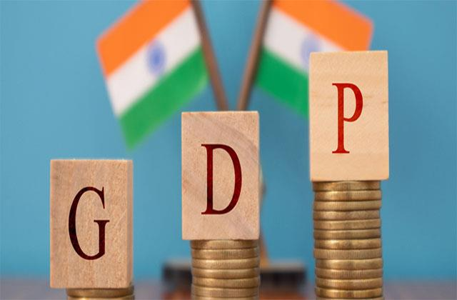 crisil also lowered india s growth forecast limited to 8 2