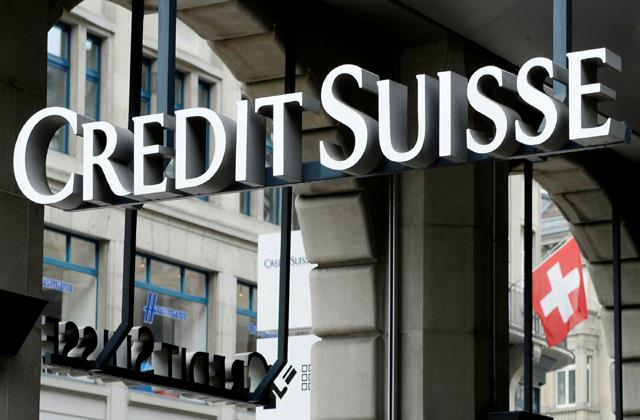 credit suisse estimated gdp to be 8 5 to 9