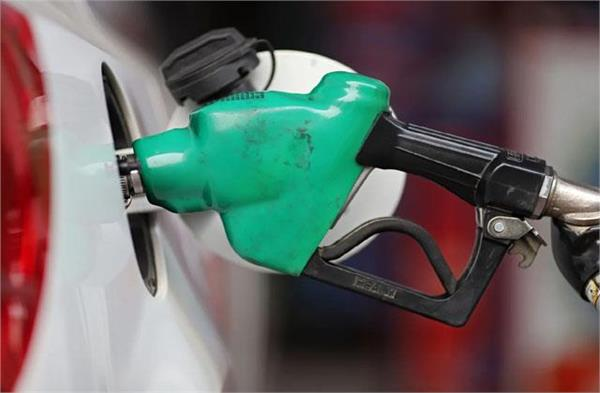 petrol and diesel prices remain stable