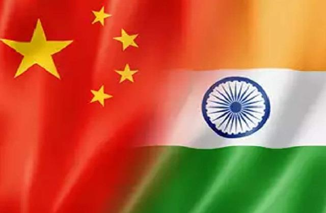 china despicable act in times of india trouble