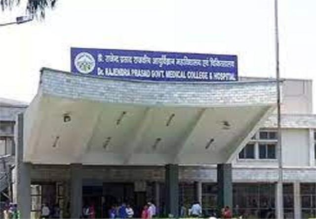 medical colleges of state also have support of doctors of tanda