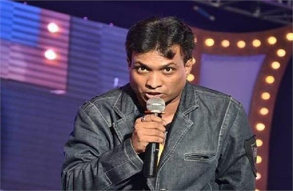 comedian sunil pal comment on doctors engaged in covid duty