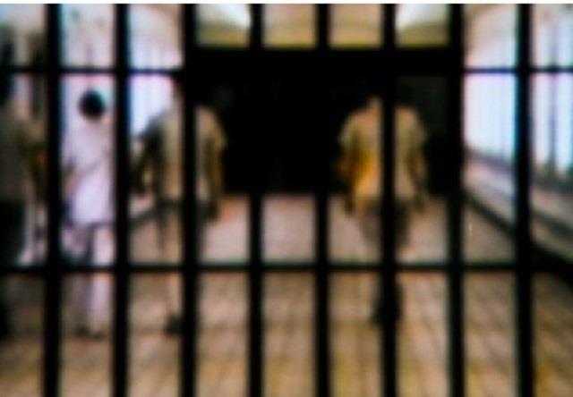 burail jail chandigarh