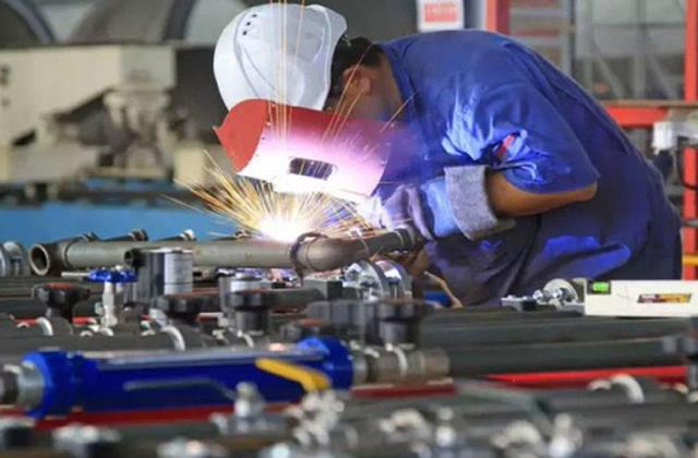 6 8 growth in production of 8 basic industries in march