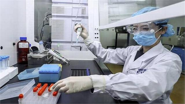 uk us scientists call for fuller probe into covid wuhan lab leak theory