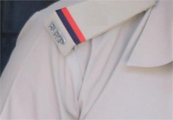 asp accused of molesting female constable in shimla