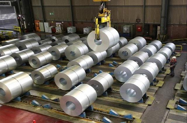 strict impact of china s steel hub tangshan in india iron and 11 broken