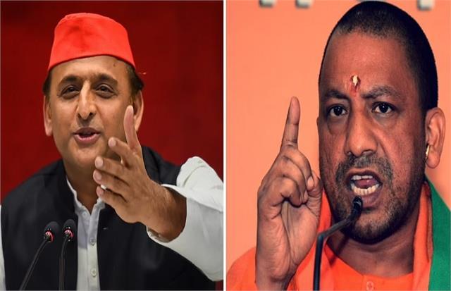 up panchayat elections sp wins 12 in mainpuri bjp wins in 8 wards