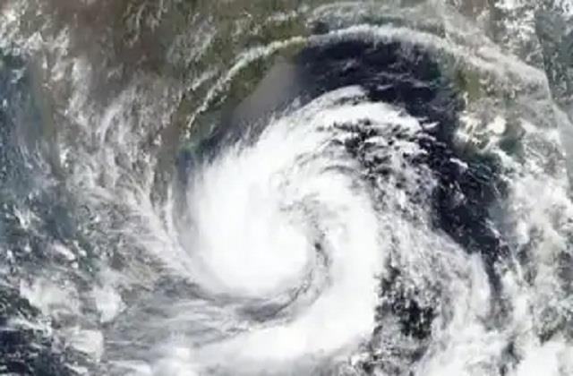 cyclone yas people arrived in safe places from kolhan