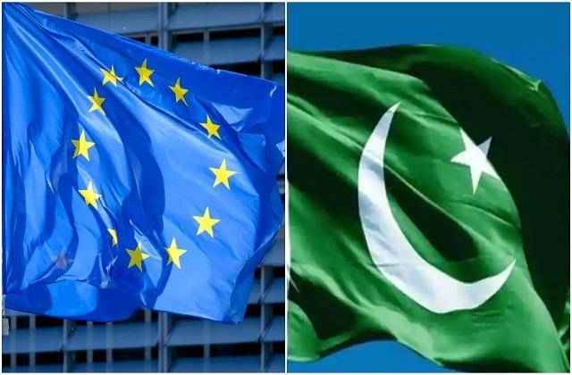 eu expresses concern over rising blasphemy cases in pakistan