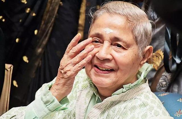 'Times Group' की अध्यक्ष इंदु जैन का निधन, कोरोना वायरस से थी संक्रमित