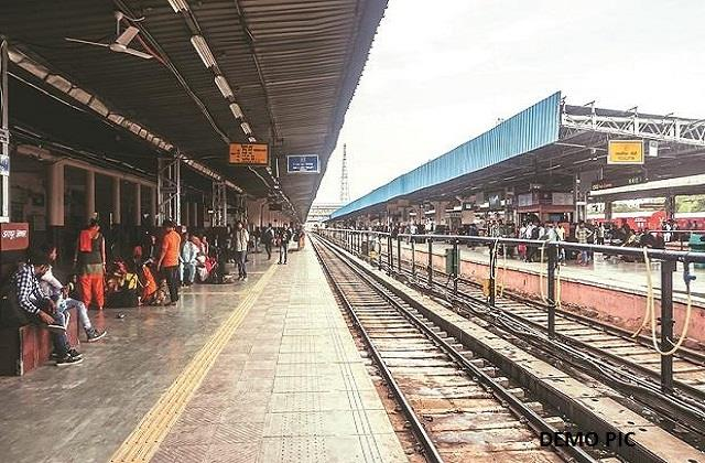 wi fi installation completed at 217 railway stations of jharkhand