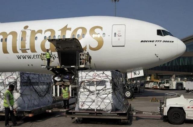 25600 vials of remdesivir arrived at mumbai