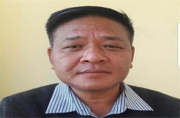 pempa sering becomes the new pm of the exiled tibet government