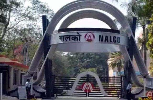 covid crisis nalco helping in building health infrastructure in odisha