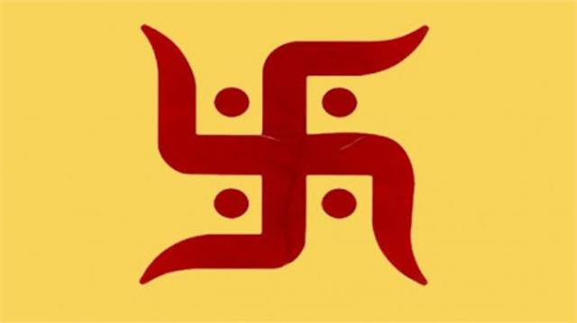 swastika importance in hindu dharm and vastu shastra
