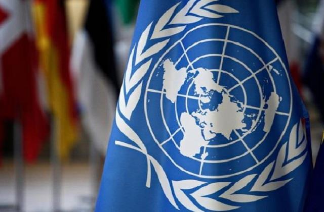 united nation give india to 10000 oxygen concentrators 10 million medical masks