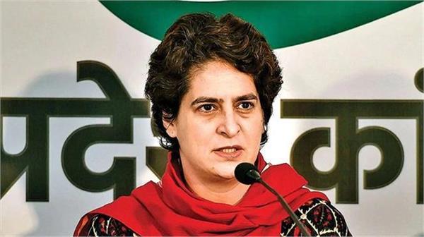 priyanka gandhi says allahabad high court has shown the