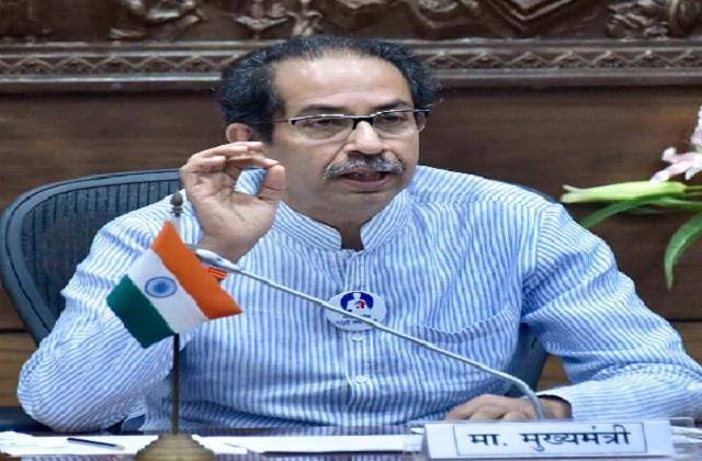 cyclone tauktae chief minister uddhav thackeray