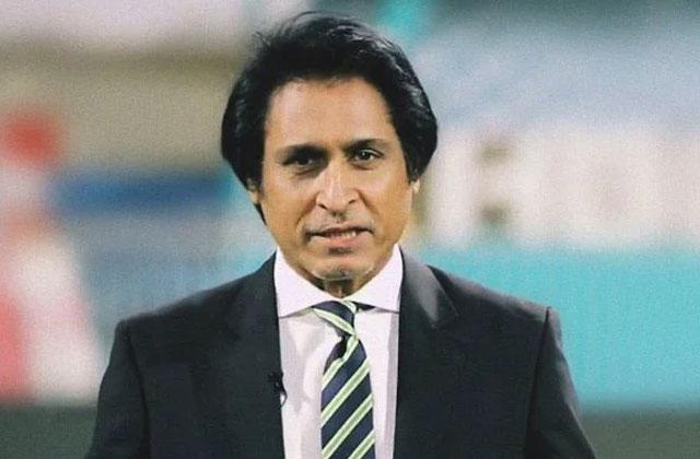 पाकिस्तान के पूर्व कप्तान रमीज राजा का बड़ा बयान, टीम में इंटरनेशनल स्तर के  खिलाड़ी नहीं - former pakistan said no international level player in the  team - Sports Punjab Kesari