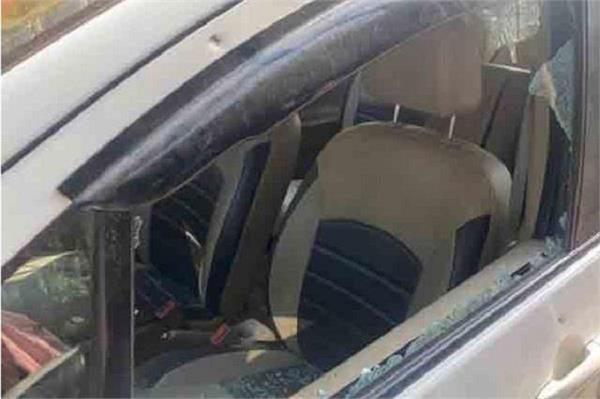 shot during lockdown in jalandhar