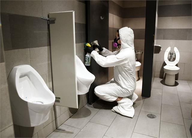 Toilet Pipe से भी फैल सकता है कोरोना वायरस: रिसर्च